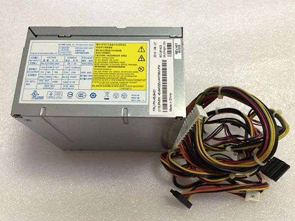 LENOVO Power Supply 280W 45J9433 45J9431 54Y8854