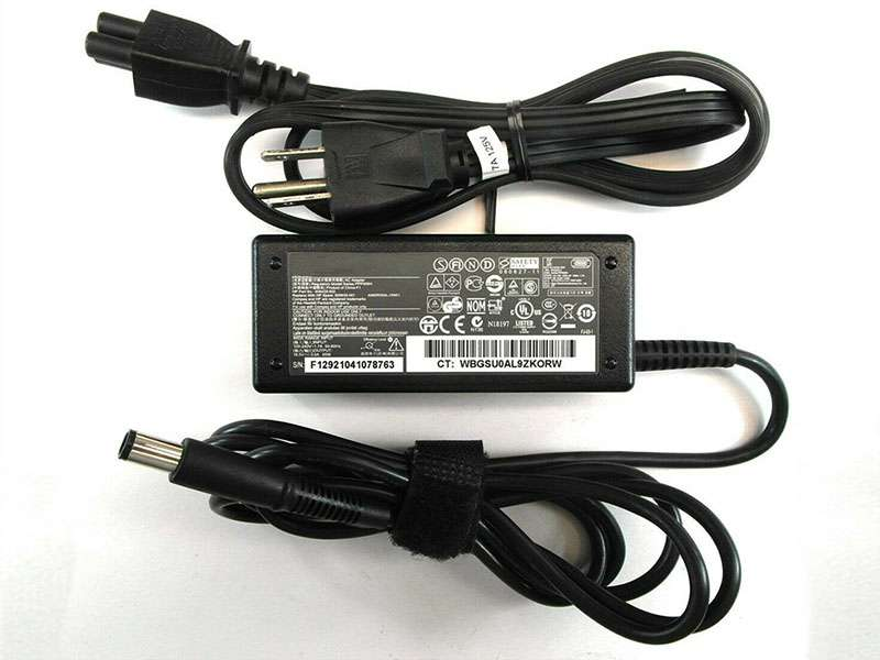 HP ProBook 6560b 6555b 6550b 90W Smart AC Power Adapter Lapt