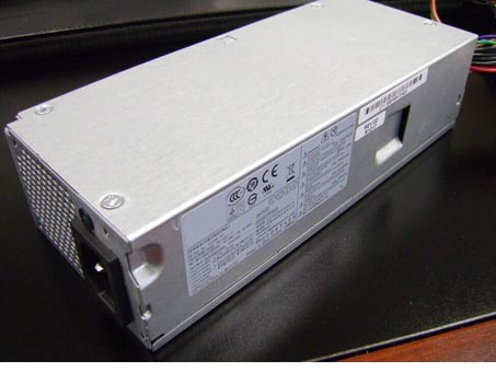 HP Power Supply s5-1321cx D10-220P PSU 220W