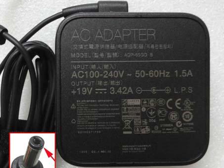 TOSHIBA PA3822U-1ACA adapter