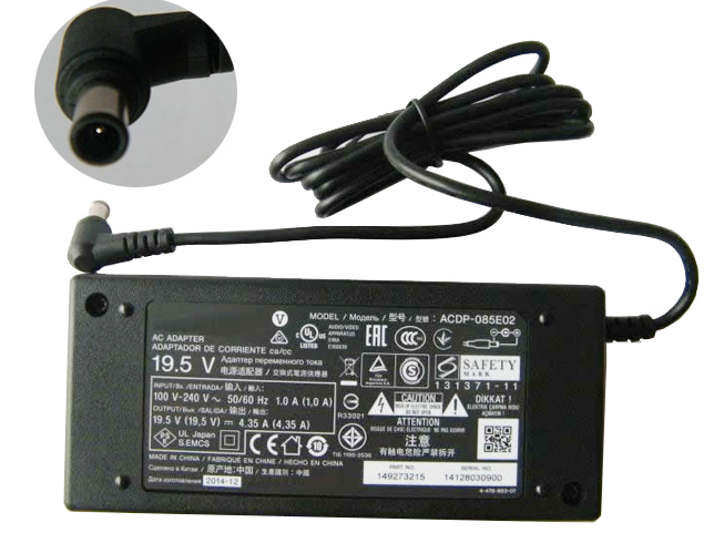 Sony ACDP-085E03 adapter