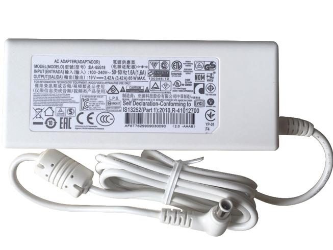 LG 19V adapter