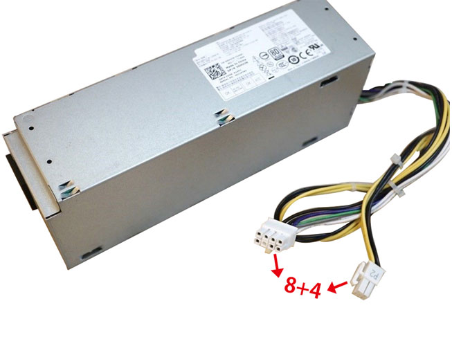 240W Dell Optiplex 3040 5040 7040 3650 3656 SFF