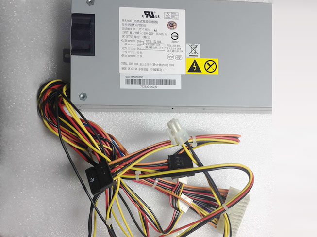 Power Supply Unit 300 Watt