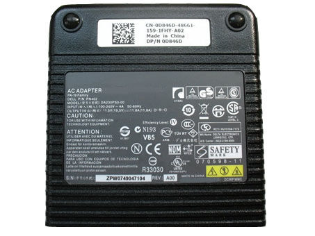 dell 11.8A adapter