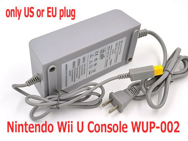 Nintendo Wii U Console WUP-002