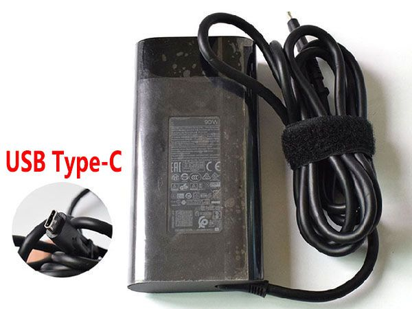 HP TPN-DA08 904082-003 904144-850 ADP-90FE B AC ADAPTER