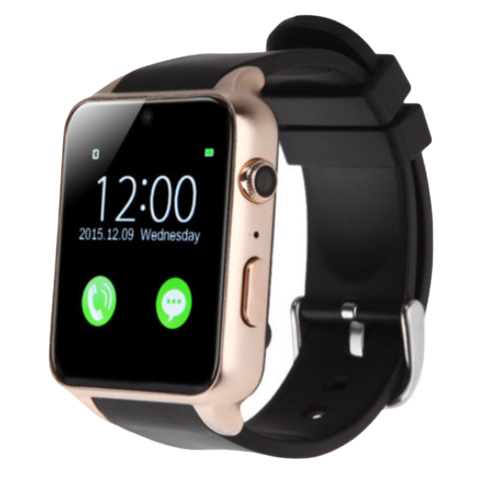 GT88 Bluetooth Smart Watch Mate Independent Smartphone With