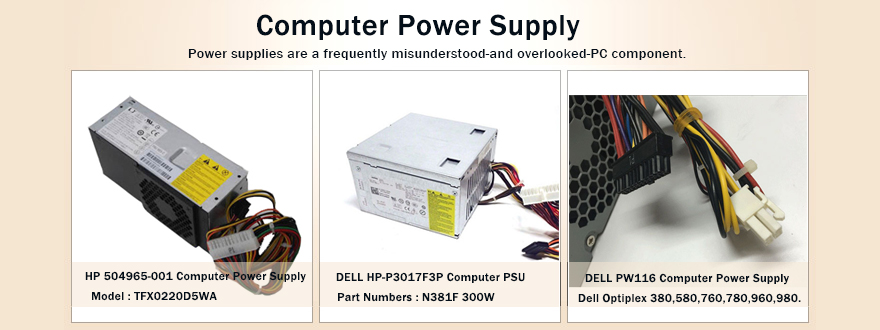 computer power supply