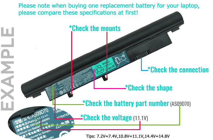 check battery