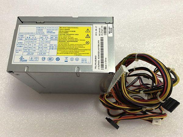 280W power supply LENOVO Power Supply 45J9433 45J9431 54Y8854 PS-5281-02VA-RoHS