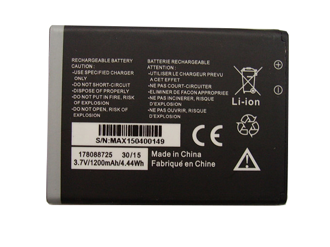MobiWire 178088725 battery