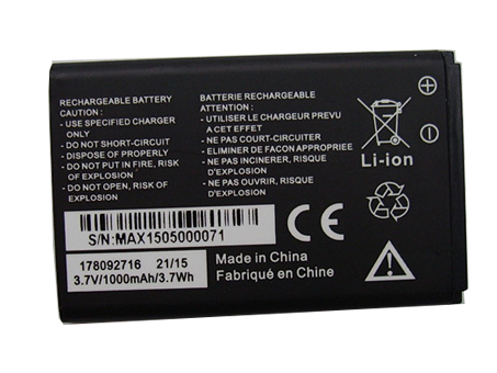 MobiWire 178092716 battery