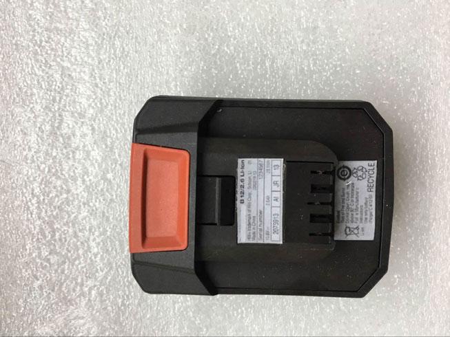 Hilti B_12/2.6 battery