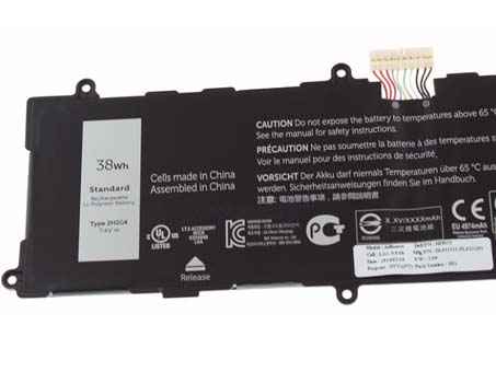 Dell 21CP5/63/10 battery