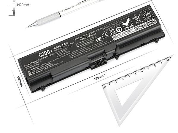 Lenovo E40 battery