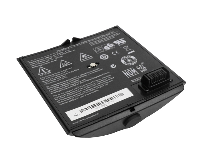 clifforduk - Cheap Bose 300769-003 Battery Replace for Bose