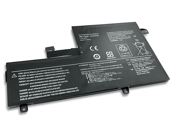 Lenovo L15L3PB1 battery