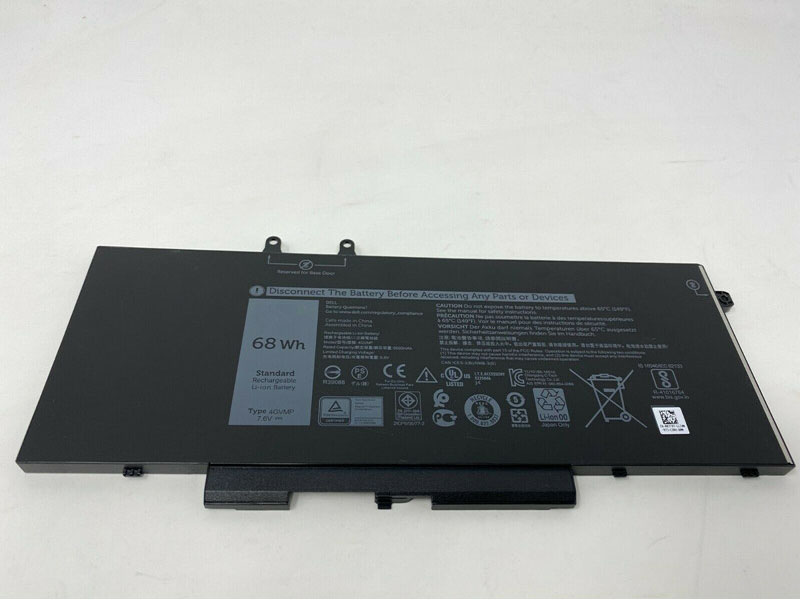 Dell Latitude 5400 5401 5500 5501 Precision 3540