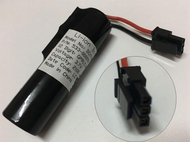 Logitech 533-000096 battery