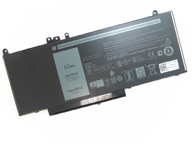 Dell 6MT4T battery