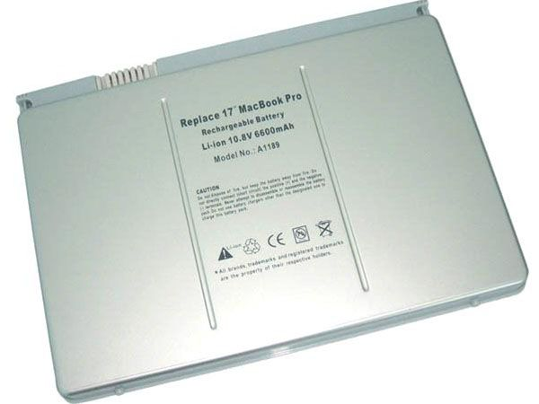 Apple MacBook Pro 17inch A1189 A1151 A1229 A1261 2006 2007 2