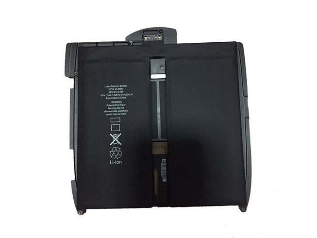 Apple A1315 battery