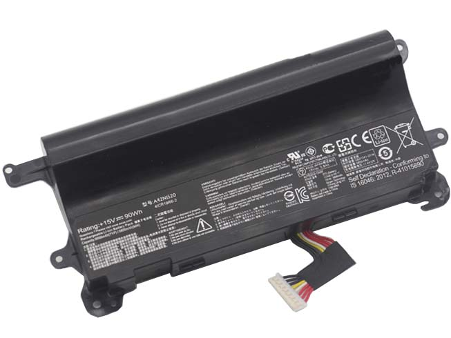 ASUS A42N1520 battery