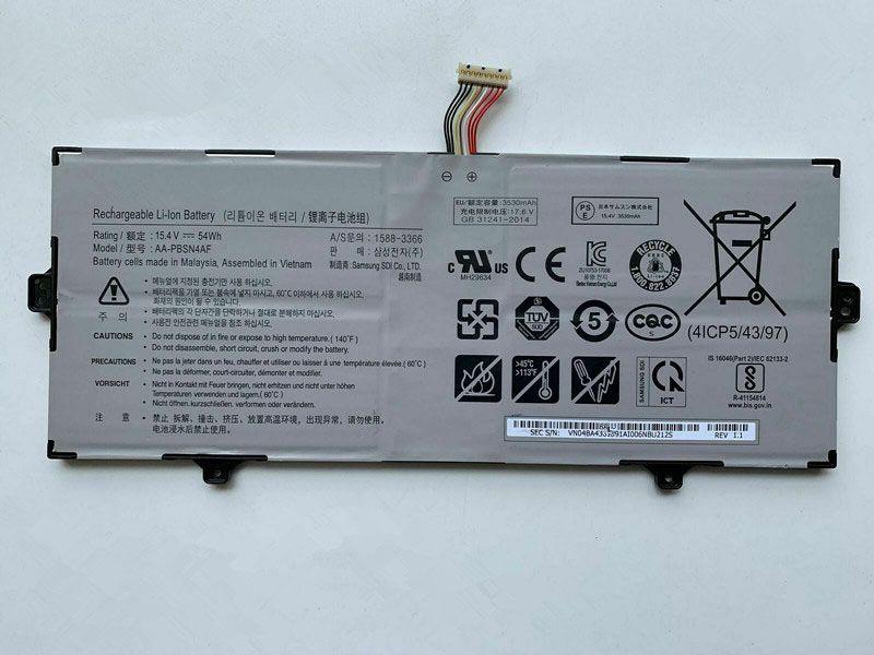 AA-PBSN4AF battery