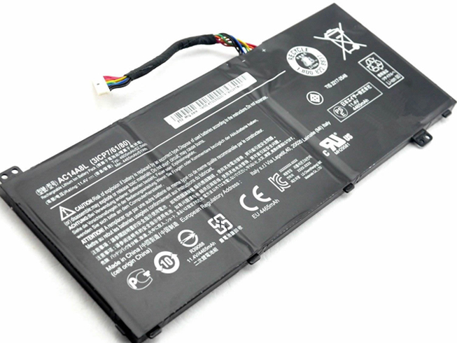 Acer AC14A8L battery