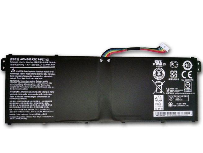 Acer AC14B13J battery