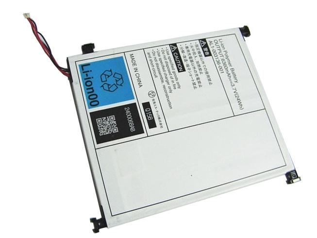 NEC AL1-003136-001 battery