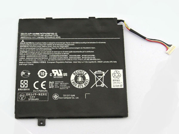 Acer iconia 10 A3-A30 / Switch 10 SW5-012