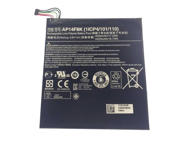 Acer AP14F8K battery