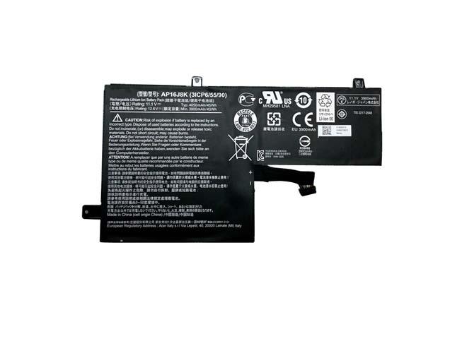 Acer AP16J8K battery