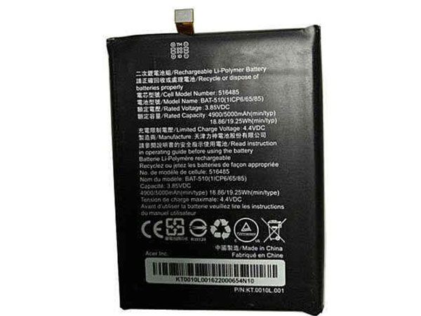 Acer BAT-510 battery