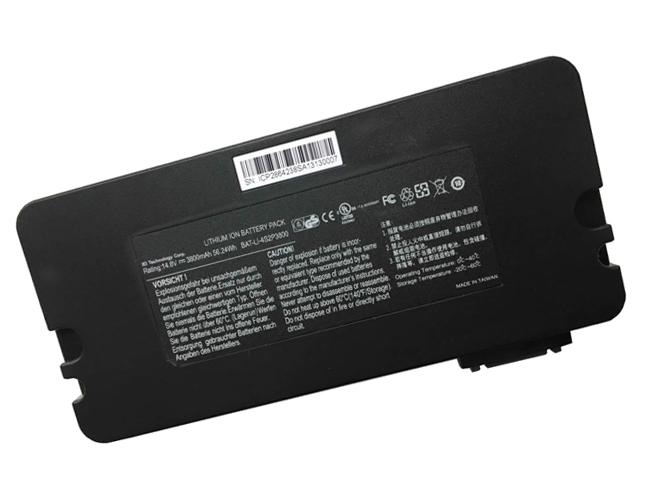 IEI BAT-Li-4S2P3800 battery