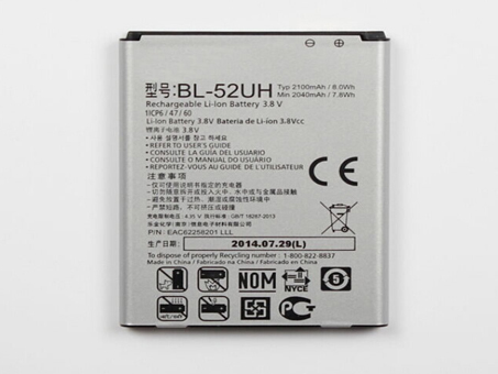 LG BL-52UH battery