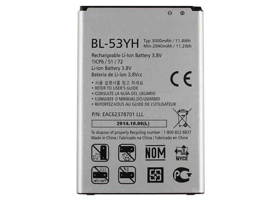 LG BL-53YH battery
