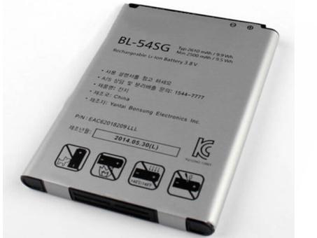 LG BL-54SG battery
