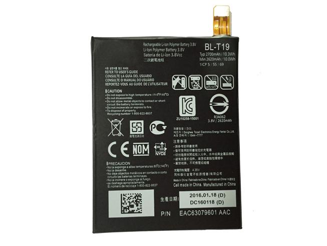LG BL-T19 battery