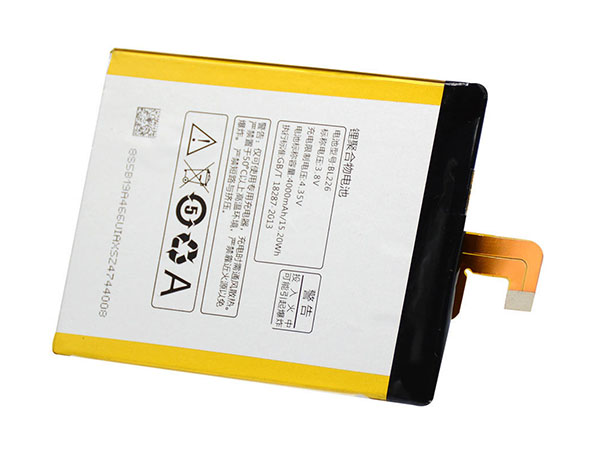 Lenovo BL226 battery