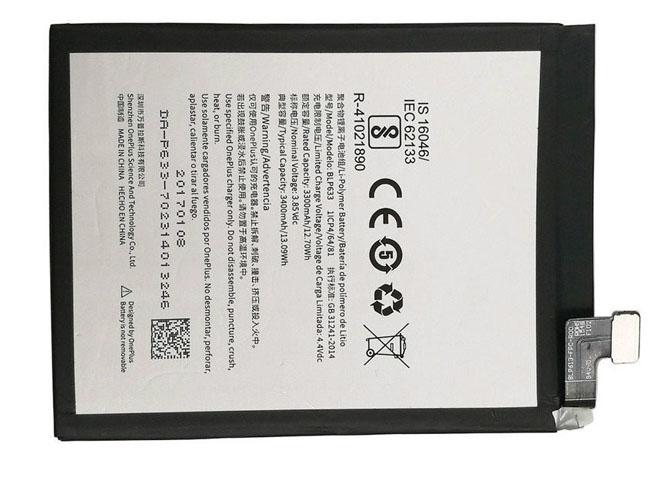 OPPO BLP633 battery