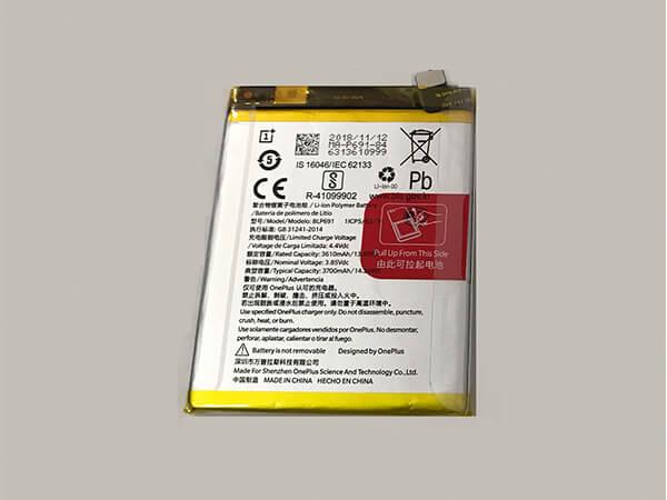 BLP691 battery