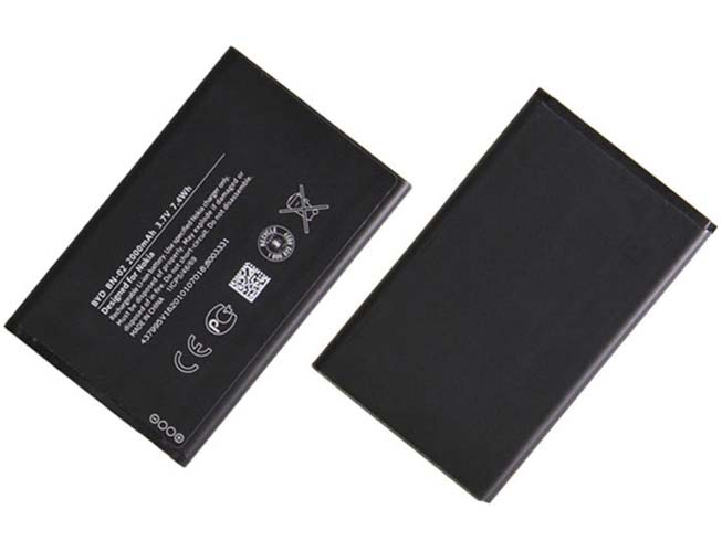 Nokia BN-02 battery