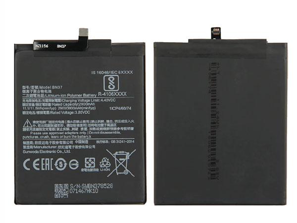 Xiaomi BN37 battery