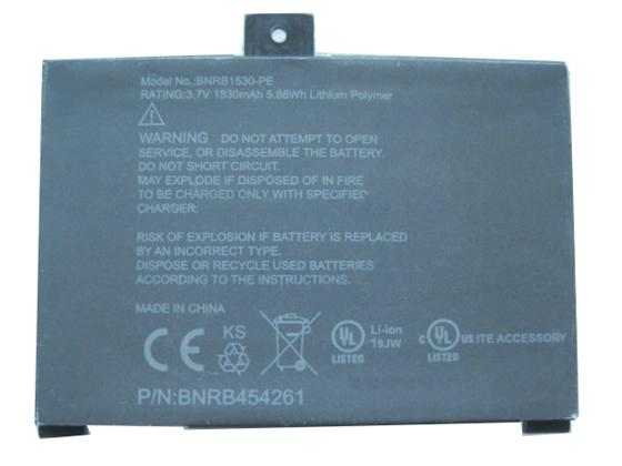Barnes_Noble BNRB1530 battery
