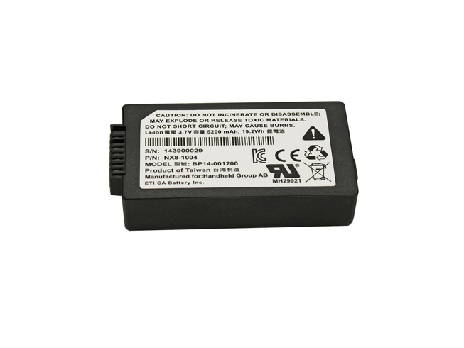 Nautiz BP14-001200 battery