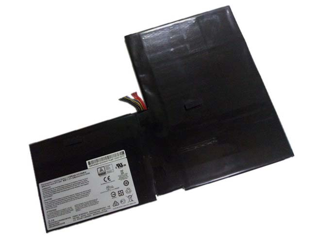 MSI BTY-M6F battery