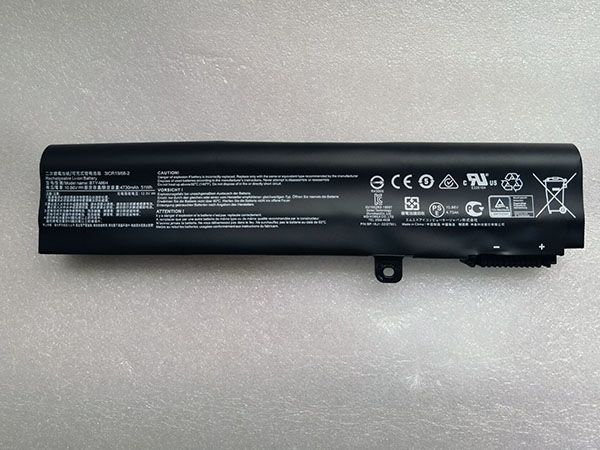 MSI BTY-M6H battery